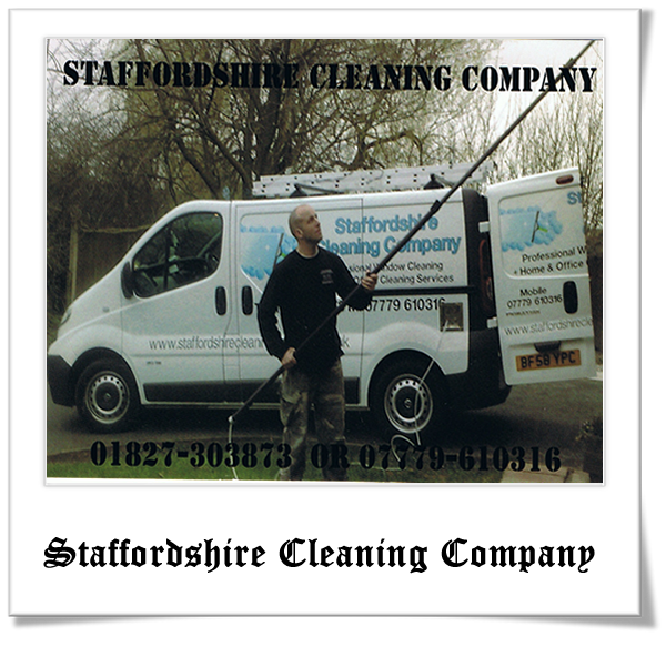 Staffordshire Cleaning Company