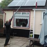New Photos: Solar Panels